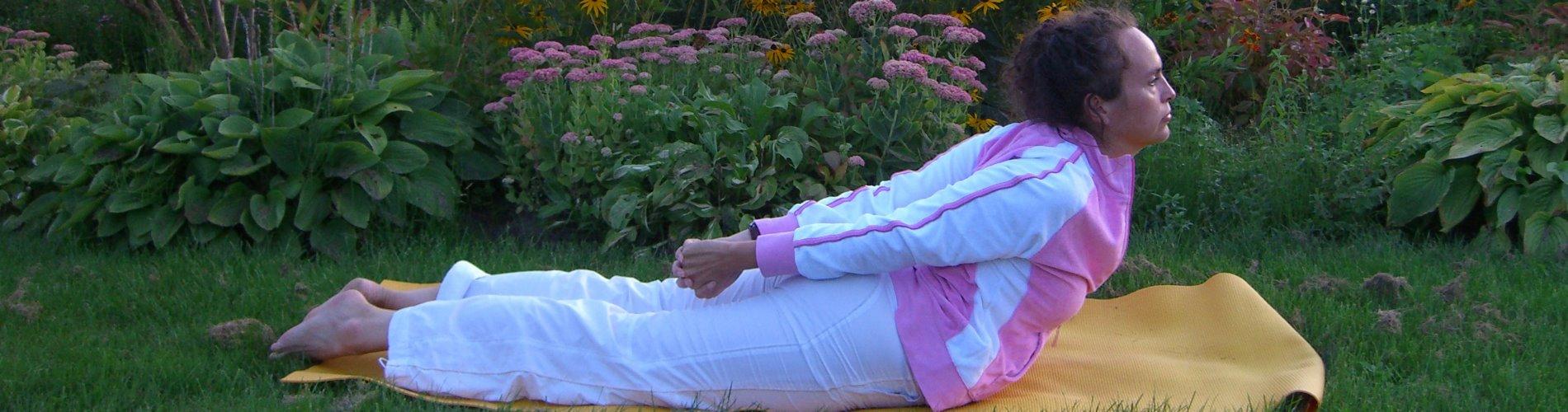 Hatha Yoga Kurse im Wendland